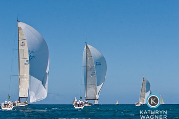 37th Annual Rolex International Regatta